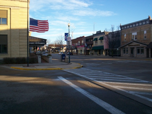 downtown fort atkinson